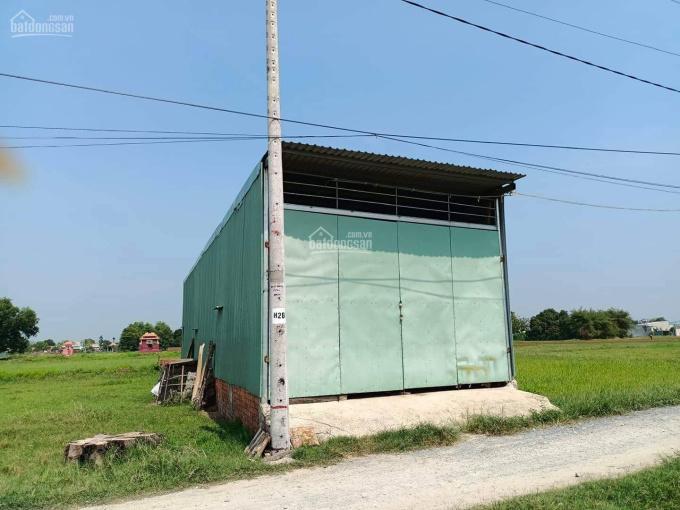 Chính chủ bán đất đường Vĩnh Lộc, DT 6x13m, giá 640 triệu ảnh 0