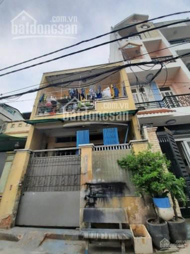 Giá tốt 5.8tỷ. Nhà cấp 4, hẻm xe tải (5 x 14.3m) Lương Thế Vinh, Quận Tân Phú ảnh 0