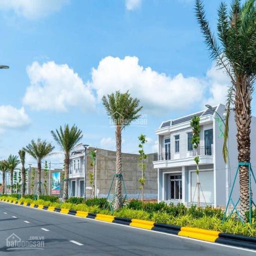 Đất SHR giá cực tốt, DT 125m2, góp 0% lãi suất 48 - 60 tháng tại khu Đô Thị Phú Hưng ảnh 0