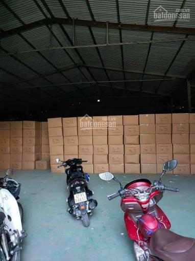 Kho xưởng 1500m2 gần khu công nghiệp Tân Bình ảnh 0