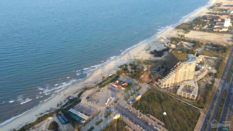 Mở bán 12 lô ngoại giao, view biển Quảng Bình ảnh 0