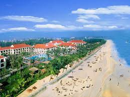Tôi cần bán gấp khách sạn biển Nhật Lệ Đường Trương Pháp. 181m2, 50 phòng, mặt tiền 10m, 45 tỷ ảnh 0