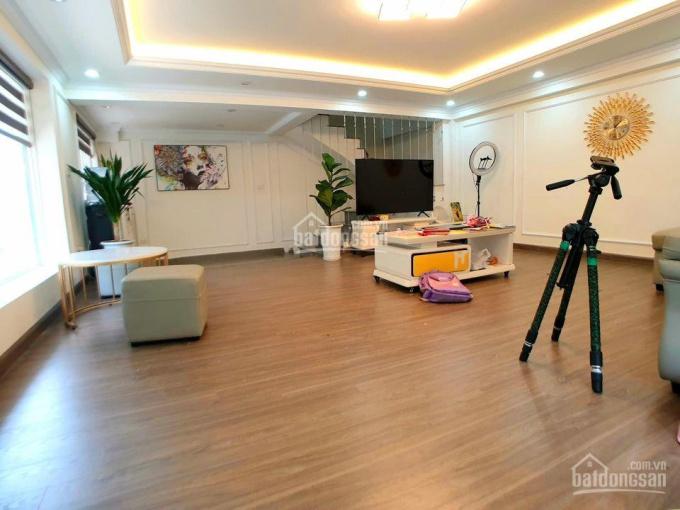 Bán nhà đẹp phân lô oto đỗ Hào Nam 98m2x4T MT 6.8m, 14 tỷ 3 ảnh 0