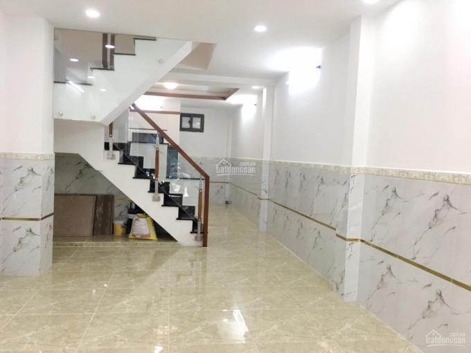 Bán nhà đường Đặng Chất thông Dạ Nam, phường 3, quận 8 ảnh 0
