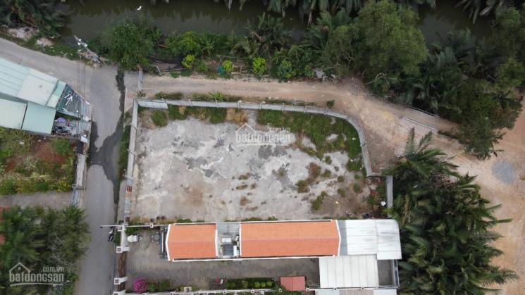 Bán gấp lô đất 2 mặt tiền view sông đường Số 20, Trần Não, TP. Thủ Đức - DT: 250m2, giá bán 44 tỷ ảnh 0