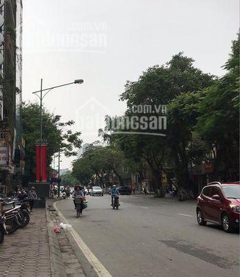 Cần bán - Lô góc - Nhà mặt phố - Nguyễn Thái Học - Ba Đình - 50m2 - 26.9 tỷ ảnh 0