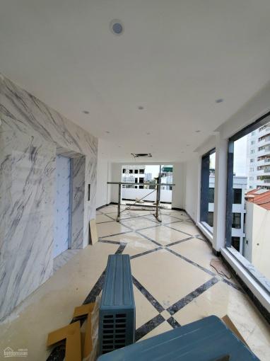 Bán gấp nhà phố Lạc Long Quân, diện tích 70m2 x 6 tầng thang máy, mt 19m, giá 21 tỷ, LH 0912388890 ảnh 0