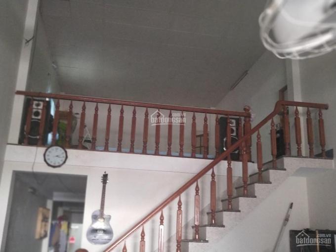 Cần bán nhà mê lửng MT đường kinh doanh Hà Tông Quyền gần CMT8 ảnh 0