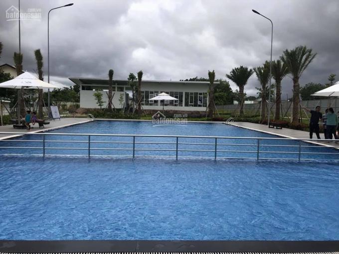 Vườn thiên đàng 2 Ecolakes em còn căn GĐ1 đối diện hồ bơi ảnh 0
