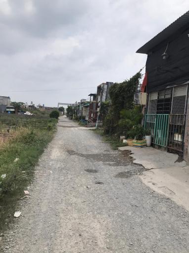 Chính chủ bán lô đất 85.5m2/680tr Vĩnh Lộc, Bình Chánh ảnh 0
