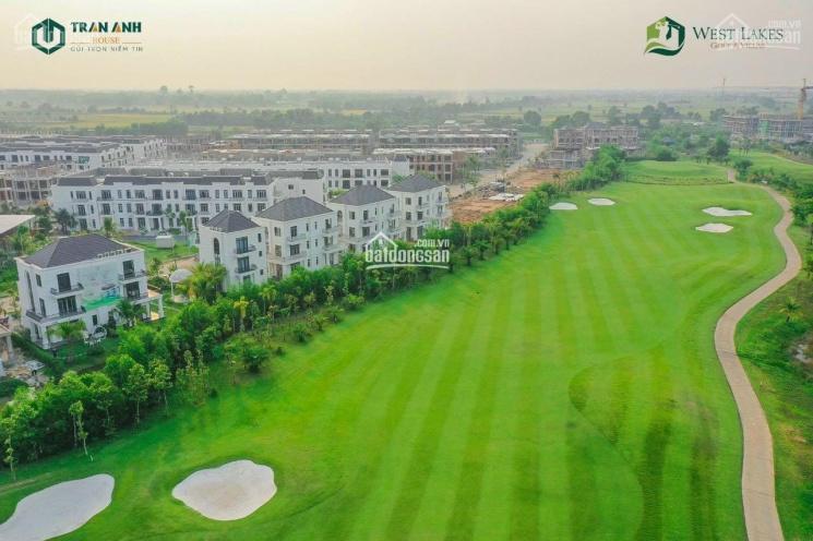 Biệt thự nghỉ dưỡng đẳng cấp nhất khu Tây Sài Gòn - sân golf đẳng cấp quốc tế 27 lỗ. LH 0968054074 ảnh 0