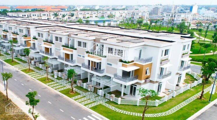 Bán đất nền KDC Phong Phú 4 giá 40tr/m2, LH: 0919775066 Ly ảnh 0