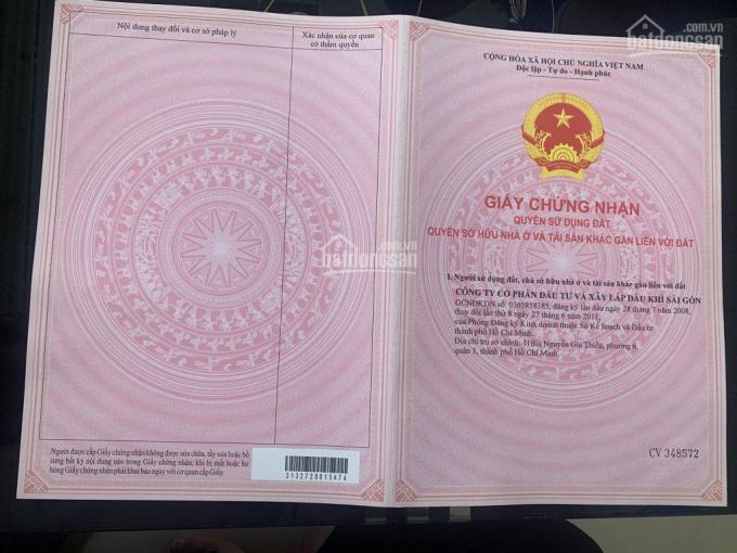 Mở bán block mới KDC Phường 5, Vị Thanh đối diện Điện máy Chợ Lớn. LH 0979964930 ảnh 0