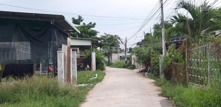 Bán đất thổ cư, Đs 6 Huỳnh Công Nghệ, F1, TP Tây Ninh ảnh 0
