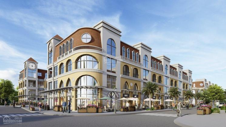 """Mở bán nhà phố, biệt thự biển """"sở hữu lâu dài"""" tại Hồ Tràm - Bình Châu ảnh 0"""