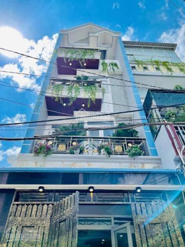 Chính chủ cần bán gấp nhà HXH 6m Tân Phước, P6, Q10, 4.2x18m (CN: 75m2), 3 tầng, full NT, chỉ 14 tỷ ảnh 0