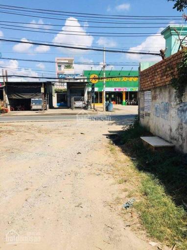 Cô mình cần bán lô đất 94m2 đường Vĩnh Lộc, H. Bình Chánh TP HCM ảnh 0