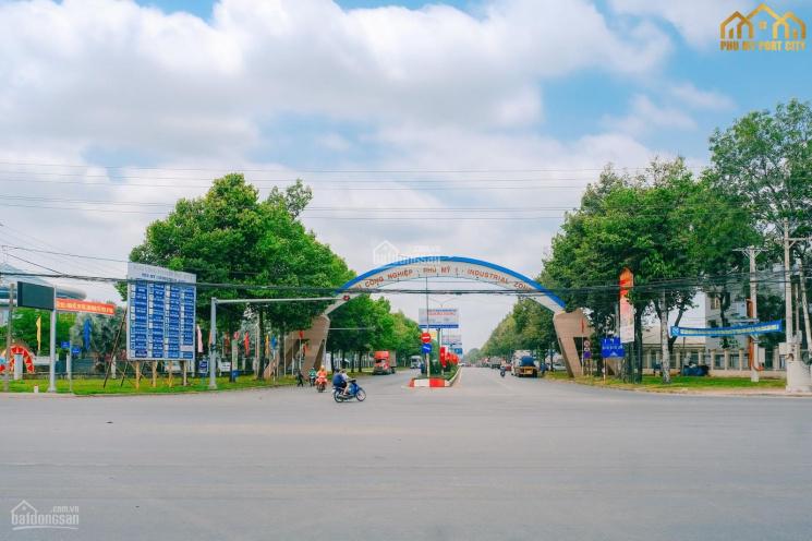 Bán đất thị xã Phú Mỹ, giá cực rẻ, có chiết khấu mạnh cho khách đầu tư ảnh 0