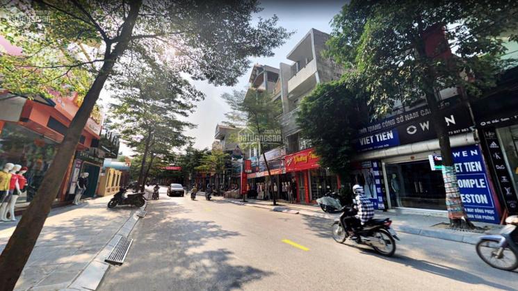 Bán nhanh lô đất mặt chính Phố Keo, Kim Sơn ảnh 0