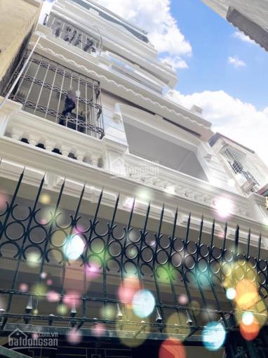 Bán tòa căn hộ cho thuê cao cấp phố Trần Điền, 125m2, 8T, 30 phòng, ô tô, 1.5tỷ/năm, 22 tỷ ảnh 0
