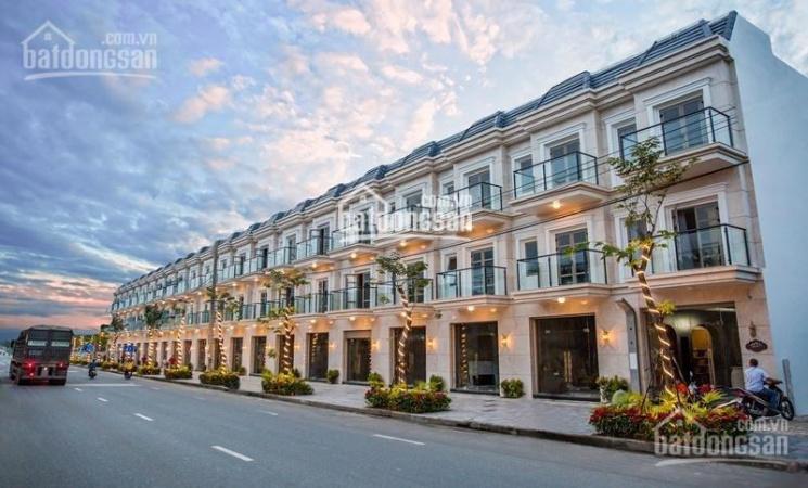 Khách đầu tư, kẹt tiền kinh doanh cần bán gấp căn nhà phố 5x20m Florida 1. LH 0931832038 ảnh 0