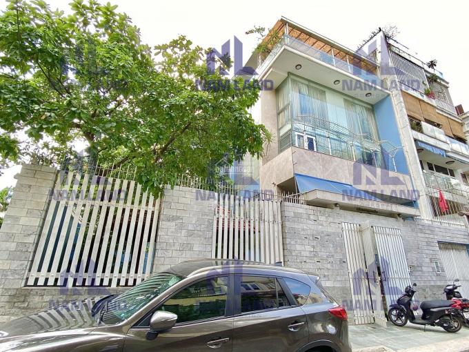 Siêu villa cho thuê chỉ 50tr, sân 150m2 siêu rộng, có hầm, giá rẻ có 1 không 2 liên hệ thuê ngay ảnh 0