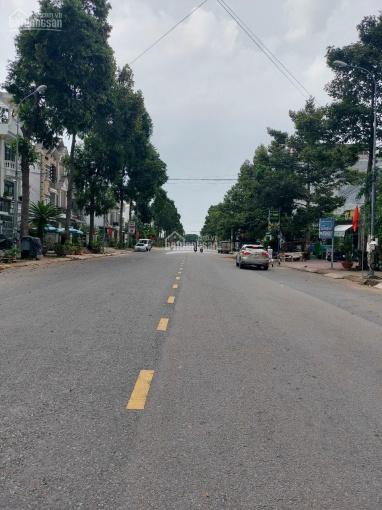 Nền mặt tiền đường Nguyễn Văn Quang, KDC Xây Dựng giáp Khu Nam Long, thông Võ Nguyên Giáp ảnh 0
