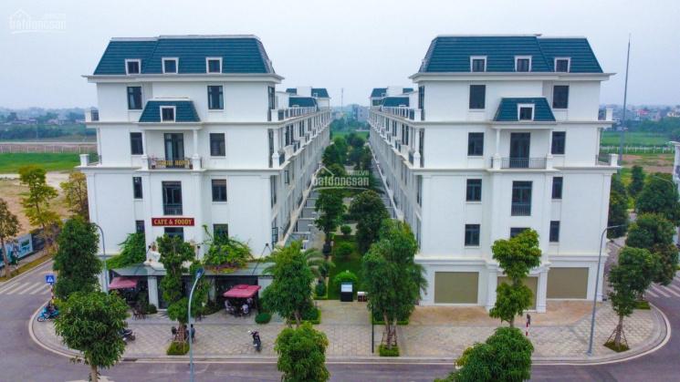 Duy nhất 1 suất ngoại giao Shophouse 5T Vinhomes Star City Thanh Hóa, nhận nhà ngay chỉ với 35% ảnh 0