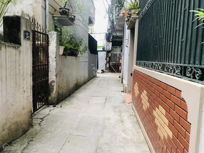 Bán nhà riêng 5 tầng, diện tích 52m2, mặt tiền 6m ngõ 31 Xuân Diệu, Quảng An Tây Hồ Hà Nội ảnh 0