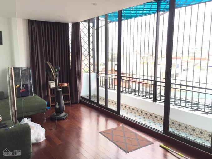 Nhà 9 tầng Nguyễn Khánh Toàn 30.5 tỷ, mặt tiền 7.1m, diện tích 126m2, dòng tiền gần 2tỷ/năm ảnh 0