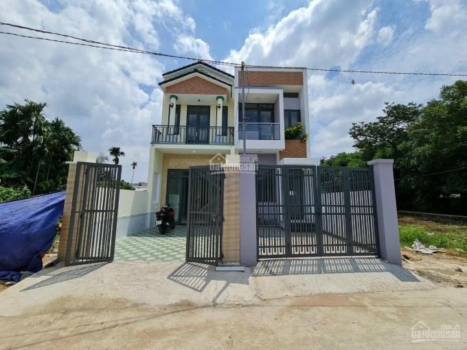 Chính chủ gửi bán nhà ngay MT Bình Nhâm 14, Bình Nhâm, TX. Thuận An, BD ảnh 0