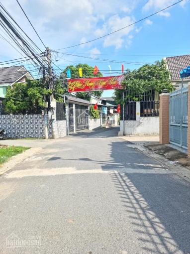 Lô đất góc 2 mặt tiền ngay ngã 4 gần chợ Phú Thọ, KP2, Trảng Dài ảnh 0