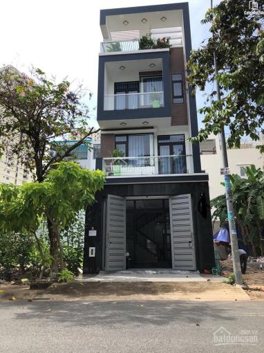 Chuyên bán nhà phố biệt thự Him Lam Kênh Tẻ Q. 7, 10x20m, 7.5x20, 5x20m, giá 17.5 tỷ. LH 0934416103 ảnh 0
