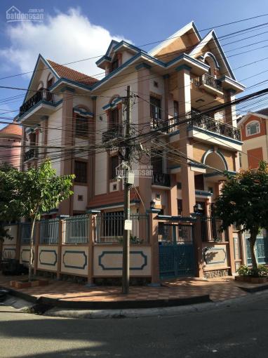 Chính chủ gửi bán gấp căn biệt thự trong khu biệt thự bộ Công An, P.Phú Thuận Q7, LH Hương 09069296 ảnh 0