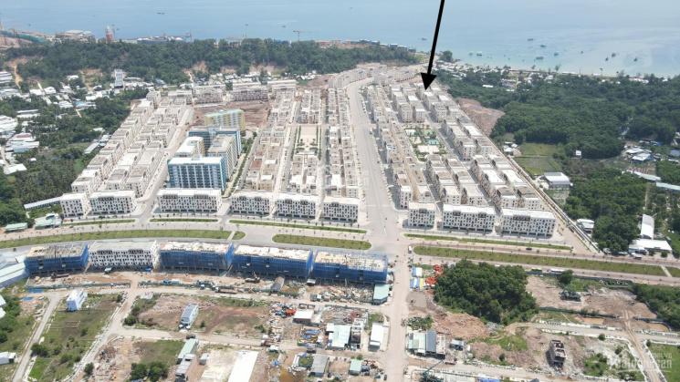 Tôi cần bán căn góc gần biển L2 - 120 khu đô thị 35ha - New An Thới giá tốt, LH: 0936363137 ảnh 0