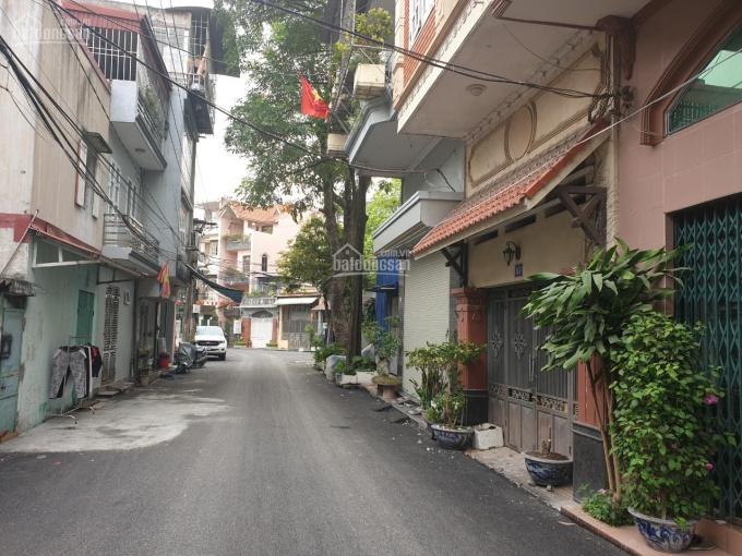 Bán đất tặng nhà 4 tầng Đông Khê đường to ô tô để thoải mái. LH: 079.633.7585 ảnh 0
