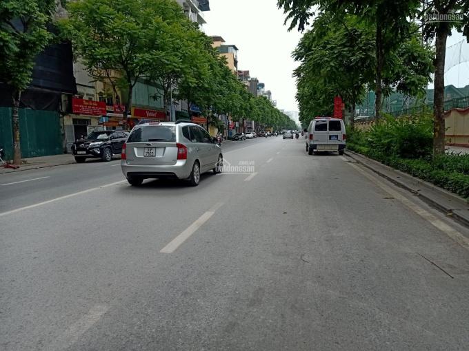 Phố vip 3 ô tô tránh phân lô quân đội kinh doanh Lê Trọng Tấn 61m2 x 4 tầng, giá 11.8 tỷ 0355823198 ảnh 0