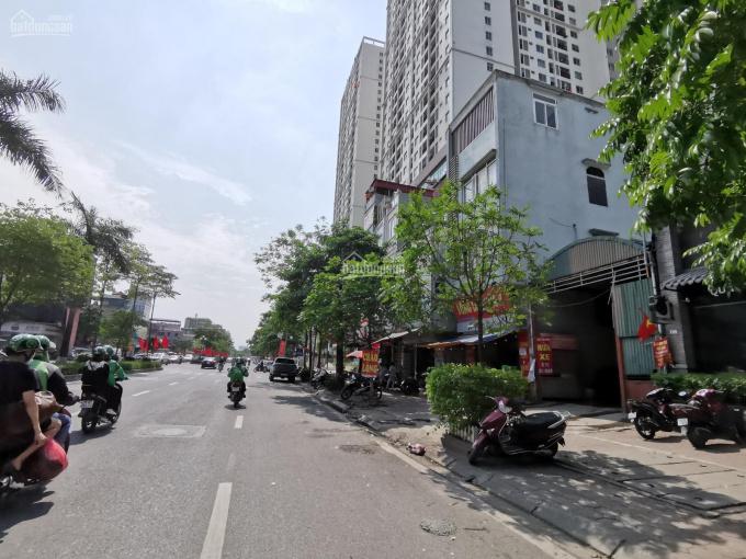 Giá sốc! Nhỉnh 4 tỷ, nhà phố Kim Đồng - Tân Mai, ô tô, kinh doanh, 48m2x5t, 0866633771. ảnh 0