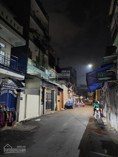 Bán gấp nhà HXH Nguyễn Oanh, Phường 17, Gò Vấp, 78 m2 giá 6.2 tỷ giảm sâu còn 5.7 tỷ ảnh 0