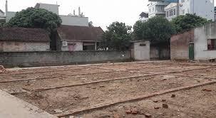 Hàng hót - chính chủ bán 5 mảnh đất phân lô thôn Đào Xá - Thắng Lợi - Thường Tín. Giá công nhân ảnh 0
