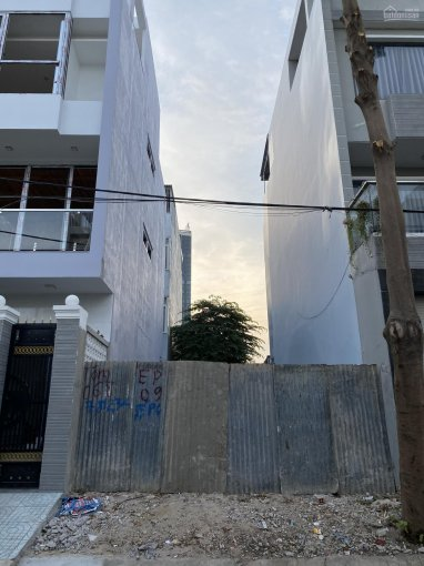 Bán gấp lô đất DT 5x14m KDC Hoàn Cầu Nguyễn Văn Linh, P. TTT, Quận 7 ảnh 0