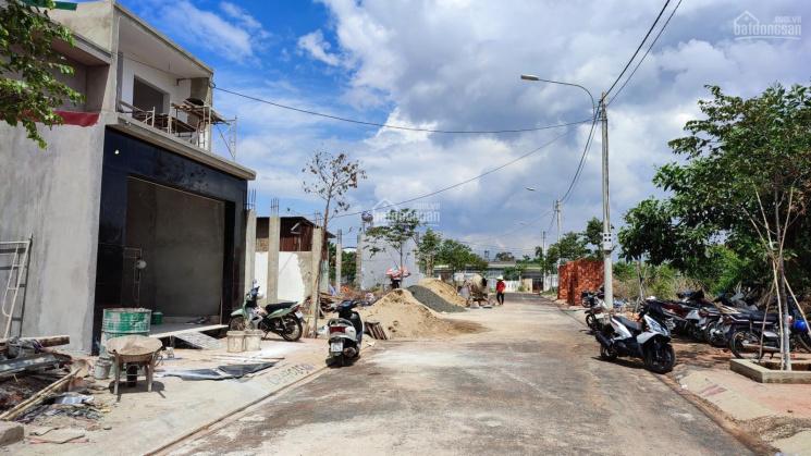 Bán đất đầu đường Trần Quý Cáp, trung tâm thành phố Buôn Ma Thuột, giá rẻ ảnh 0