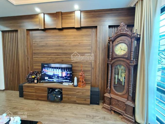 Nhà đẹp - gara ô tô - 6.6 tỷ - Hoàng Văn Thái - 50m2x5 tầng - LH 0853592958 ảnh 0