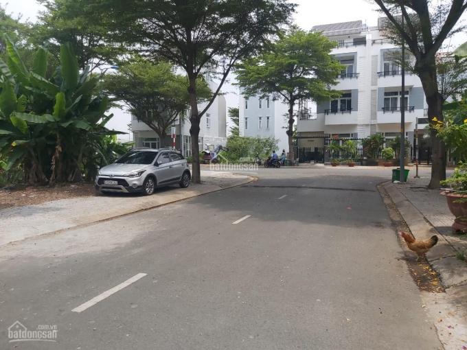 Bán lô đất KDC cao cấp Gia Hòa, đối diện trung tâm thương mại ảnh 0