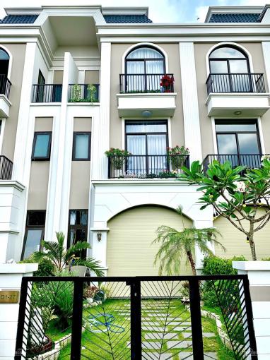 Bán căn nhà ngay trung tâm TP Đường Hùng Vương DT: 5x20m, SHR kinh doanh ổn định LH 0902346947 ảnh 0