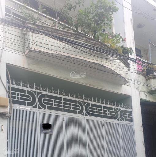 Nhà hẻm xe hơi 6m Lũy Bán Bích, Tân Phú, gần Đầm Sen, 60m2. Giá chào 5,65 tỷ TL ảnh 0