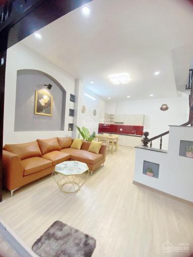 Nhà 2 mê 2 tầng kiệt Triệu Nữ Vương, Hải Châu 2 ảnh 0