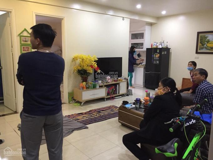 Chính chủ bán căn hộ tầng đẹp tòa Rice City Linh Đàm - Sổ chính chủ - nhà có lộc - 67.9m2 - 1.67 tỷ ảnh 0