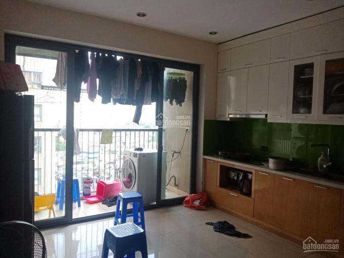 Bán căn hộ tầng 15 CT1B chung cư Nam Đô Complex, Trương Định, Hoàng Mai, Hà Nội, 94,2m2, 3PN ảnh 0