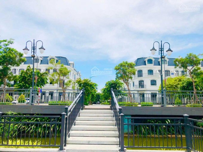 Nhà phố Lakeview City cần cho thuê 1 căn duy nhất, hoàn thiện cơ bản giá 22tr/th. LH 0911867700 ảnh 0